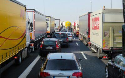 Transport i logistyka w służbie gospodarki
